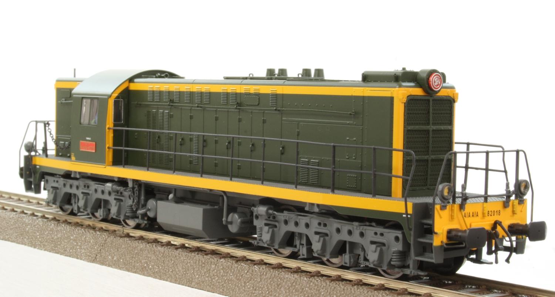 Locomotive di sel a1a a1a 62018 sncf avec bossage d p t de for Accessoire piscine thionville