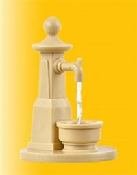 fontaine motoris e avec effet eau qui coule viessmann vie 1314 maurienne. Black Bedroom Furniture Sets. Home Design Ideas