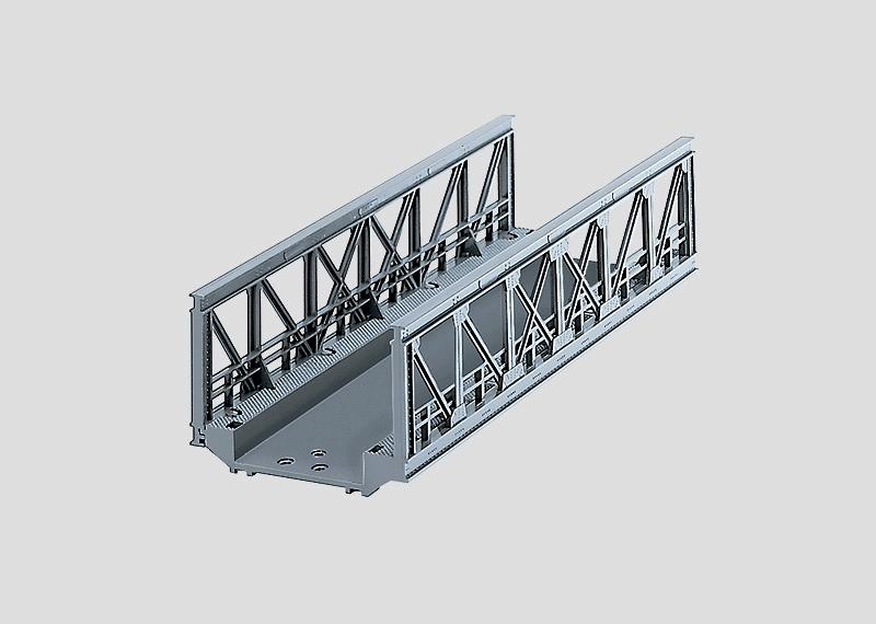pont en treillis marklin mar 74620 maurienne. Black Bedroom Furniture Sets. Home Design Ideas