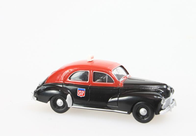 Peugeot 203 taxi g7 sai sai 2515 maurienne for Garage des taxis g7