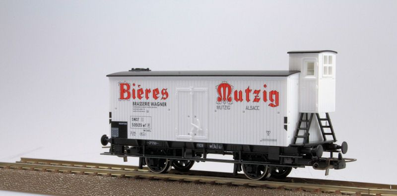 wagon transport de bi re mutzig sncf ep iii piko pik 54941 maurienne mod lisme. Black Bedroom Furniture Sets. Home Design Ideas
