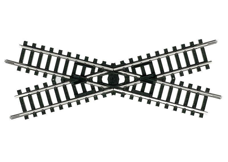 TRIX 66539 Placement rails Connecteur